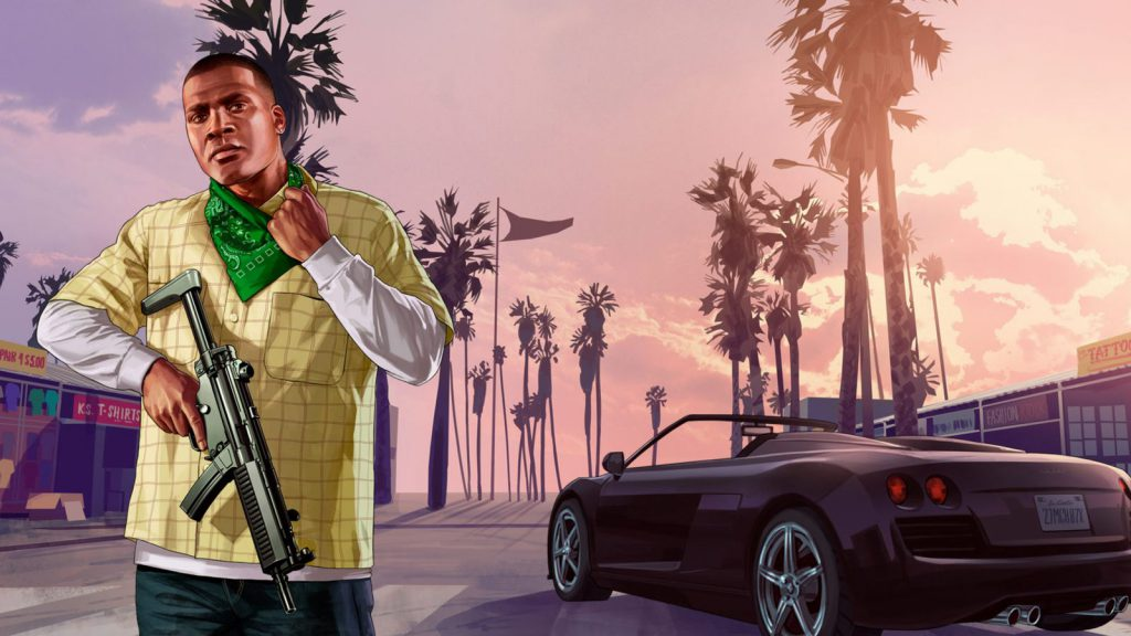 gta 5 mobile version