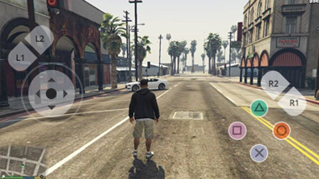 GTA 5 Free download android