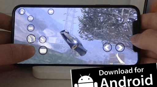 gta 5 in android download