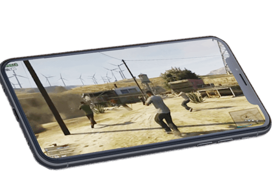 gta 5 in android free