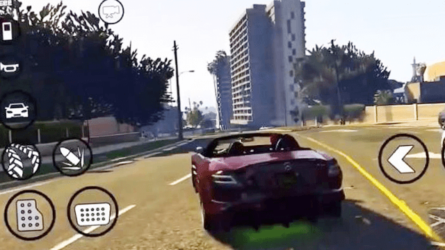 gta v in android free download