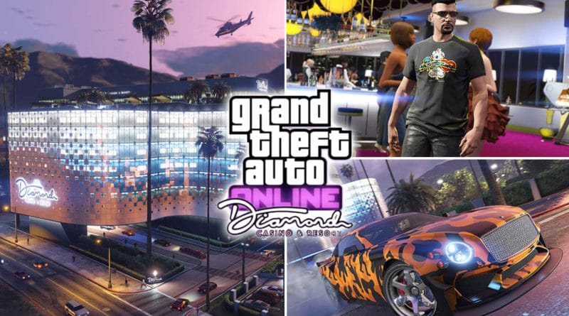 gta 5 online android
